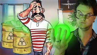 Se Prendre Des Radiations : ÇA FAIT QUOI ?