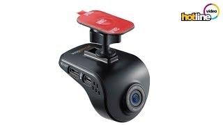 Обзор автомобильного видеорегистратора VicoVation Vico-WF1
