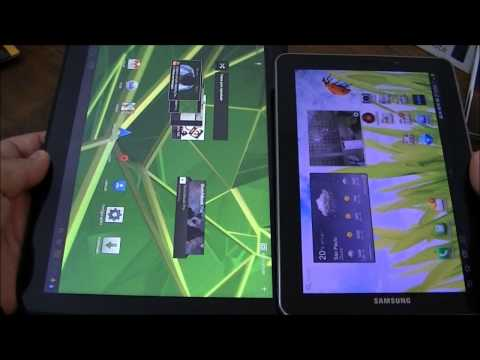 Motorola Xoom 2 10.1 MZ616 Review