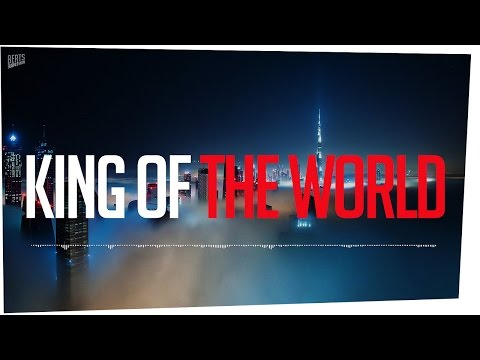 Dirty South Beat - HOT CLUB HIPHOP Beat 2017 | King Of The World Anthem - Paradise Productionz