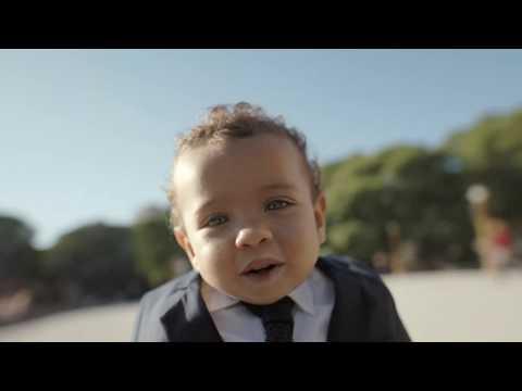 Vuelven los bebés de Evian, aunque un poco más creciditos