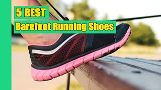Running Shoes: 5 Best Barefoot Running Shoes in 2021 (Buying Guide)