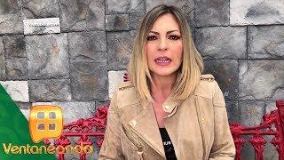 Mariana Ochoa rompe el silencio tras su divorcio | Ventaneando