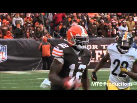 Josh Gordon Highlights | HD - Rehab