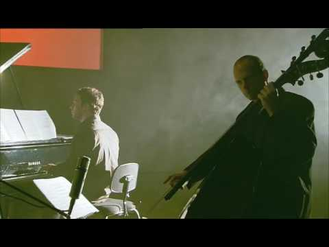 Tanguedia, Astor Piazzolla, courtesy of Kylie du Fresne, Goalpost Pictures