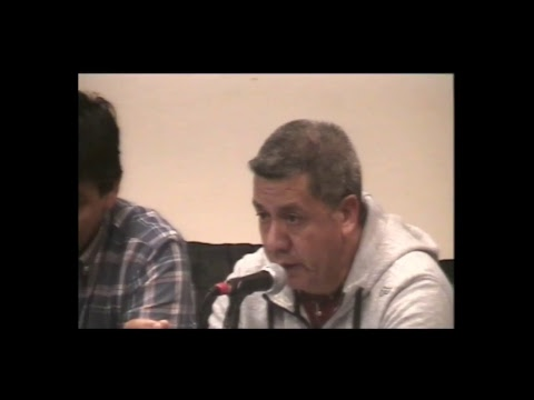 En vivo - Legislatura Neuquén - Plenario de comisiones