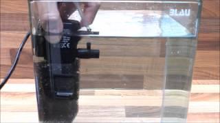 Description Produit Aquael Pat Mini Filter Adaptation Exhausteur Skaii and Shrimps
