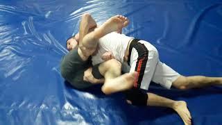 Beverley Hills Jiu-jitsu club - Togliatti