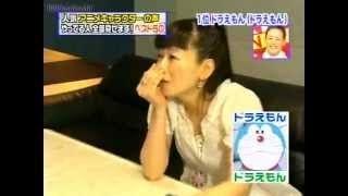 ドラえもん声優さん達 Japanese Anime Doraemon Voice Actors