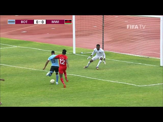 Botswana v Malawi - FIFA World Cup Qatar 2022™ qualifier