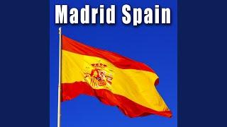 Madrid, Spain, Stadium Crowd, Interior Crowd Entering Bullfight Stadium, From Seating Area, Voices