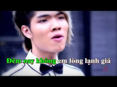 [ Karaoke Net HD ] Xóa Hết Lỗi Lầm - Kevin Triệu.flv