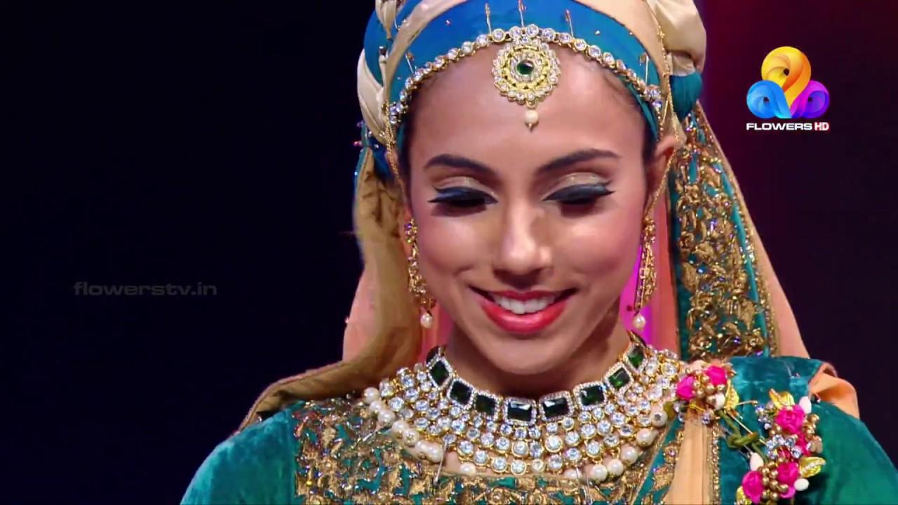 Mailanji Monju | Oppana Reality Show | #Ep - 17