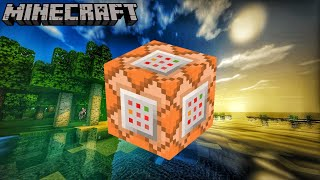 Minecraft - Commands!