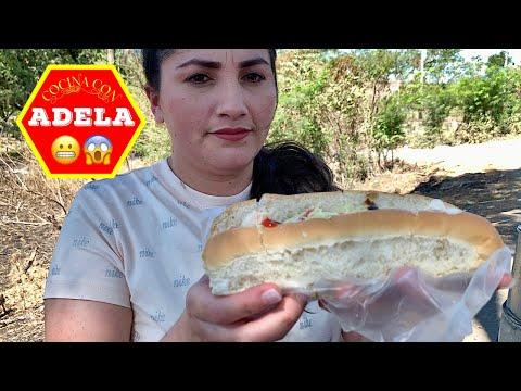 ☘️ Haciendo panes mata niños El Salvador
