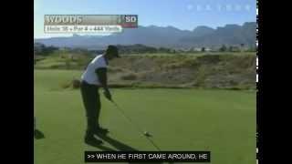Tiger Woods 1996 Las Vegas Invitational