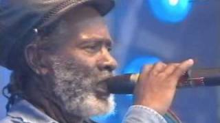 BURNING SPEAR - DRIVER -