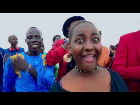 TONJDIT OFFICIAL VIDEO BY AYOK ALEU. South sudan  music videos