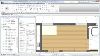 3Di Library for Housing_Template の動画マニュアル。 Autodesk Revit ...