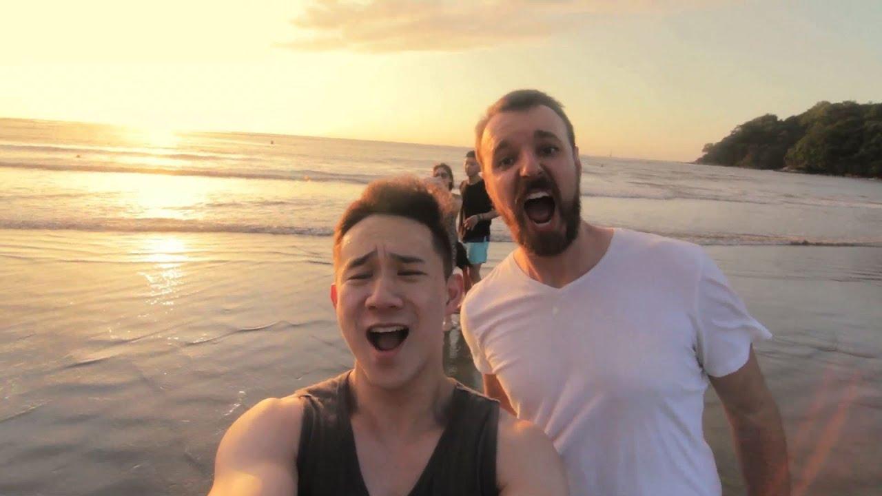 Thinking Out Loud - Ed Sheeran (Jason Chen Acoustic) - YouTube