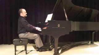 Robert Schumann, Short Study