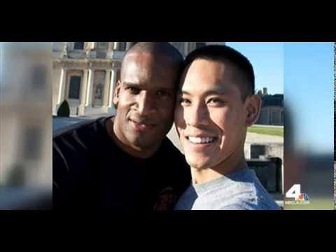 Gay Asian Doctor Murdered by his black boyfriend in West Hollywood