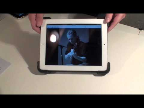 Review Of PROPUP IPad Stand