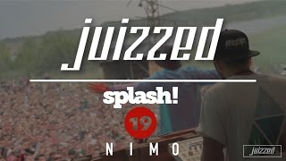 Splash!19 x Nimo