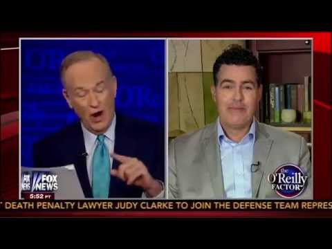 Bill O'Reilly & Adam Carolla on Political Correctness - 4/29/13