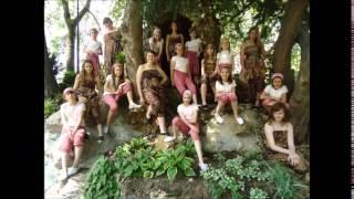 pompom dance de Fourchambault