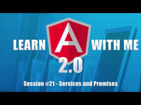 Angular 2 (Angular 4) - Services and Promises