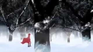 RWBY 'Red' трейлер