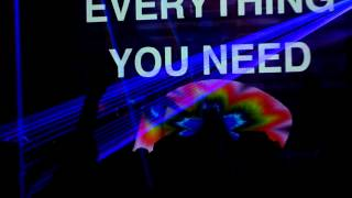 Vision 4/5 Live - Everything you need - SRH Elysian Party
