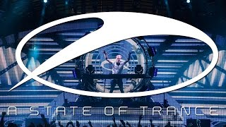 Armin van Buuren's A State Of Trance 681