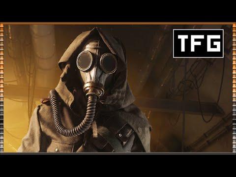 「GMV」Radioactive Light   Battlefield V Music Video