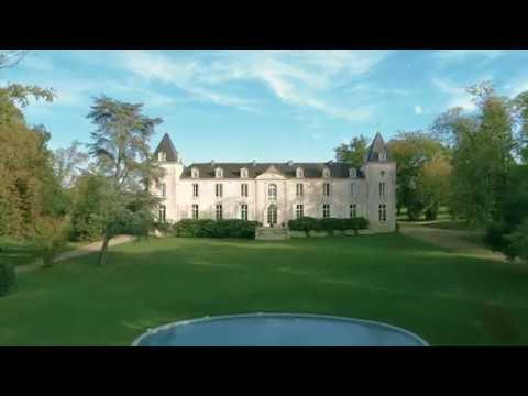 Château de Reignac Best Of d'Or 2018 Découverte & Innovation