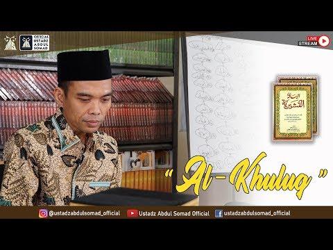 "live-streaming-|-""qira'ah-kitab-arrisalah-al-qushairiyyah-(-al---khuluq-)""|-live---pekanbaru,-riau."