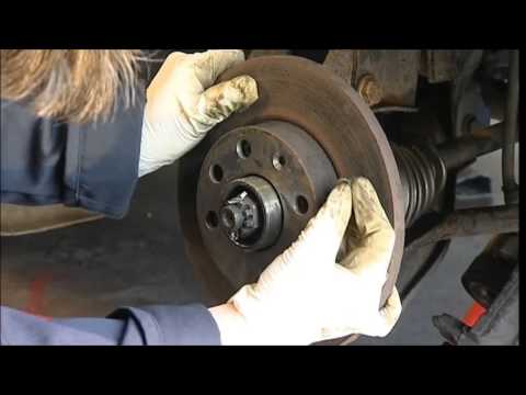 Würth Brakes and CV Joints