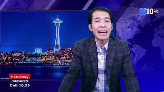 🔴05/04 : Hơn 1 Triệu Ca Nhiễm Trên Toàn Cầu , Việt Nam Chưa Thấy Tiền Hỗ Trợ Giá Gạo Tăng Cao