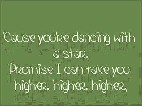 Dance With Me - Justice Crew {Lyrics on Screen}
