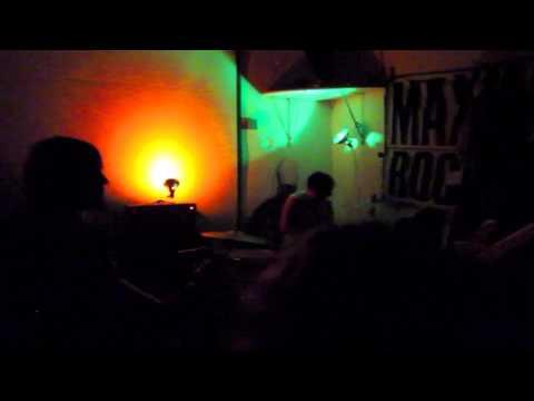 Silent Era (live) @ the Maximum Rocknroll benefit show in west Oakland 2015.5.16 (full set)