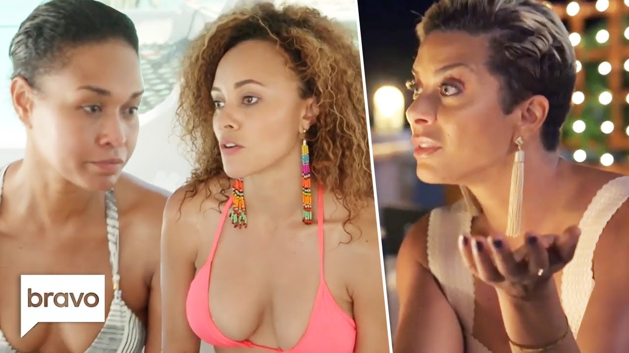 Download Ashley Darby Apologizes To Katie Rost & Robyn Confronts Gizelle | RHOP Highlights (S4 Ep16)