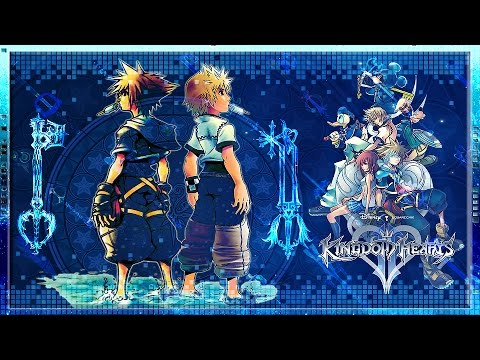 Kingdom Hearts II // Critical Analysis