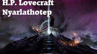 Nyarlathotep - H.P. Lovecraft [Hörbuch|deutsch]