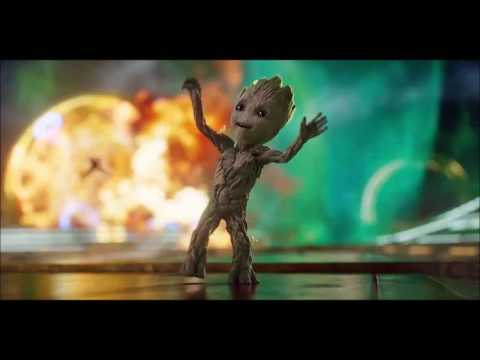 Mr. Blue Sky - Guardians of the Galaxy 2 [FILM VERSION]