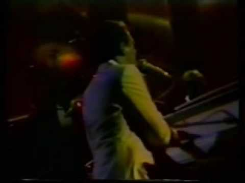 Jerry Lee Lewis High School Confidential 1978
