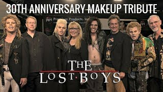 The Lost Boys Makeup - A 30th Anniversary Tribute/Original Artists