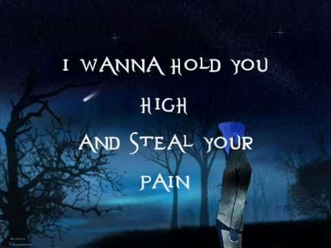 Broken - Seether ft. Amy Lee (lyrics)