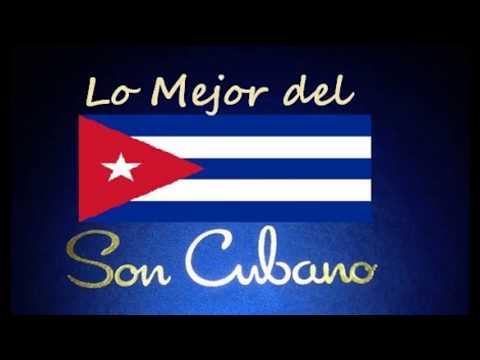 Lo Mejor del Son Cubano 20 Éxitos!  RickDj