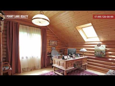 Лот №45665. Дом под ключ 450 кв.м. КП «Новоглаголево», Киевское шоссе, 30 км от МКАД.